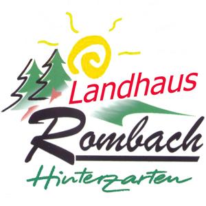 Landhaus Rombach Logo